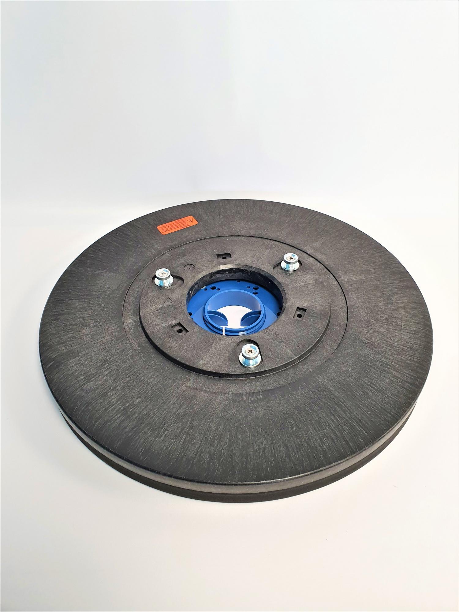 Plateau porte disque pour Autolaveuse TENNANT T2