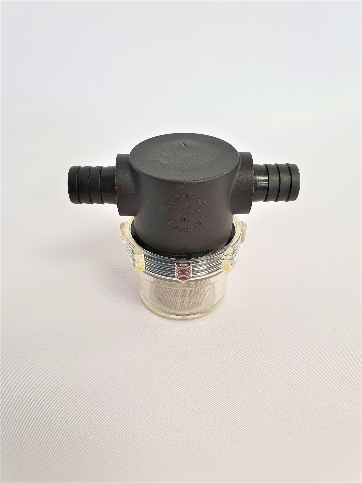Filtre d'eau propre pour Autolaveuse TENNANT T300 / 43