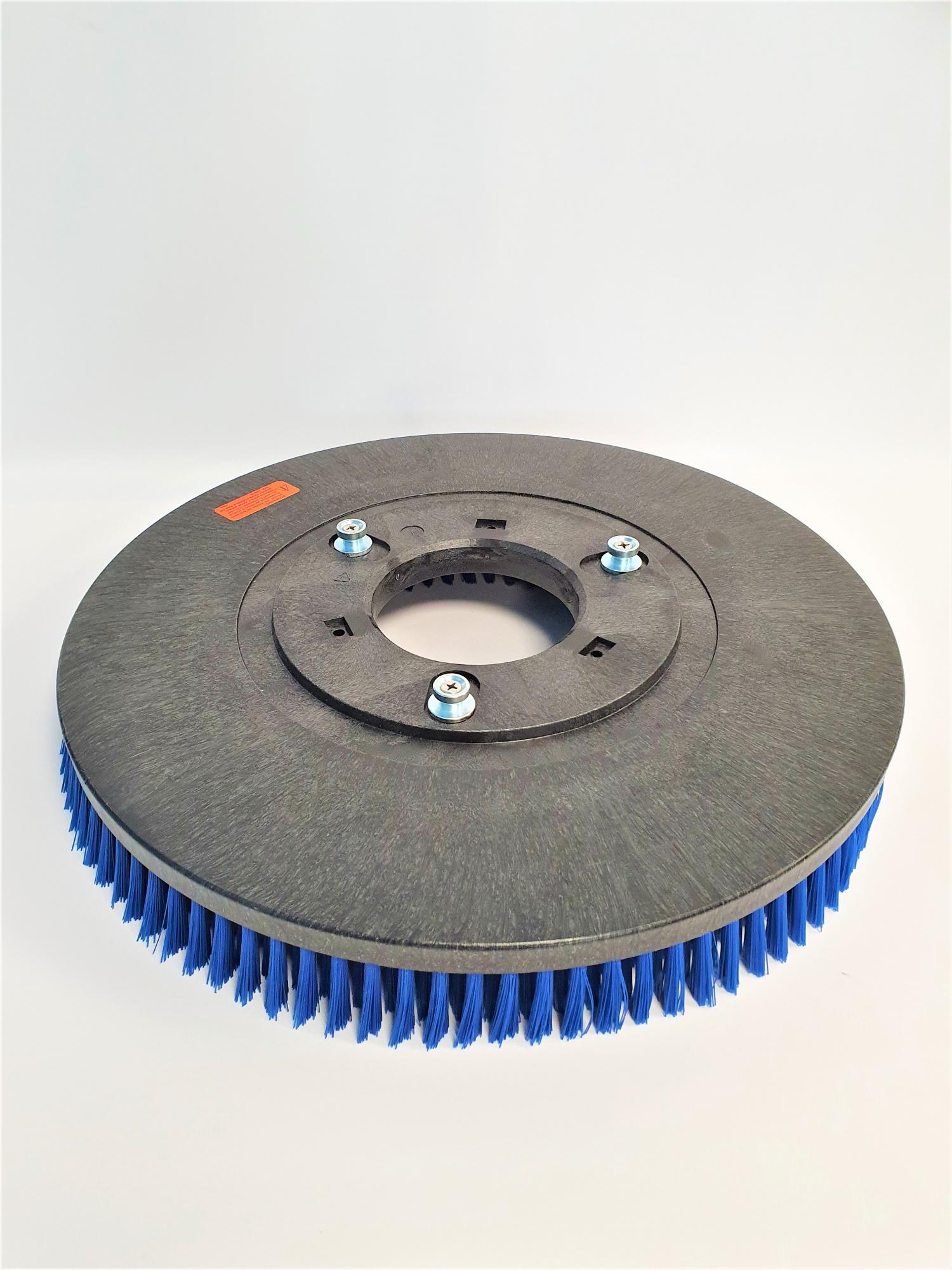 Brosse PPL (souple) pour Autolaveuse T300 / 43