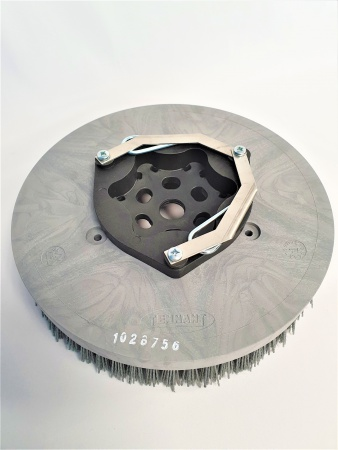 Brosse TYNEX (dure) pour Autolaveuse TENNANT T5 / 60