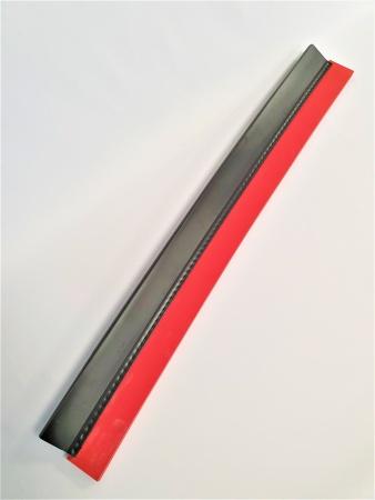 Bavette latérale gauche pour Autolaveuse TENNANT 7100 / 80