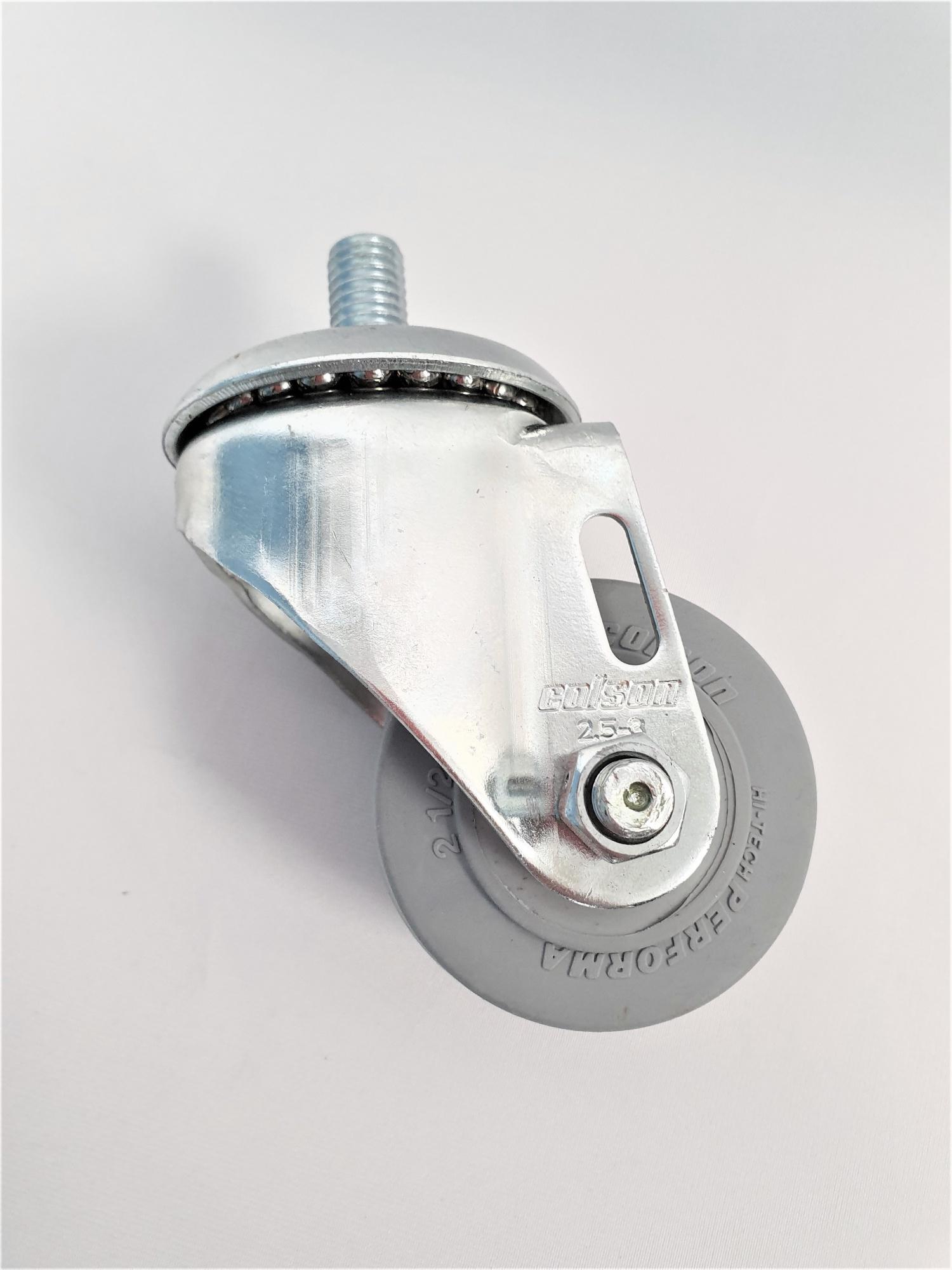 Roulette de réglage suceur pour Autolaveuse TENNANT 7100 / 80