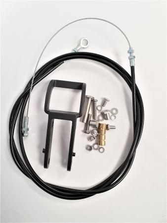 Câble relevage suceur pour Autolaveuse VIPER AS 380 15 B