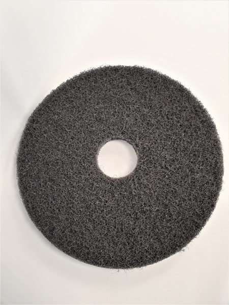 Disques noirs 508 mm pour Autolaveuse VIPER AS 510 B