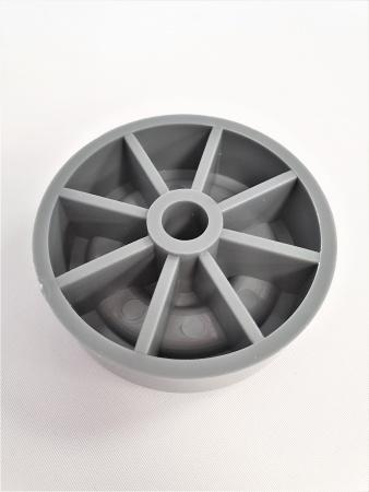 Roue pare-choc pour Autolaveuse VIPER AS 510 C