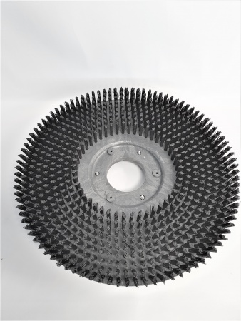 Brosse PPL (souple) pour Autolaveuse VIPER AS 510 C