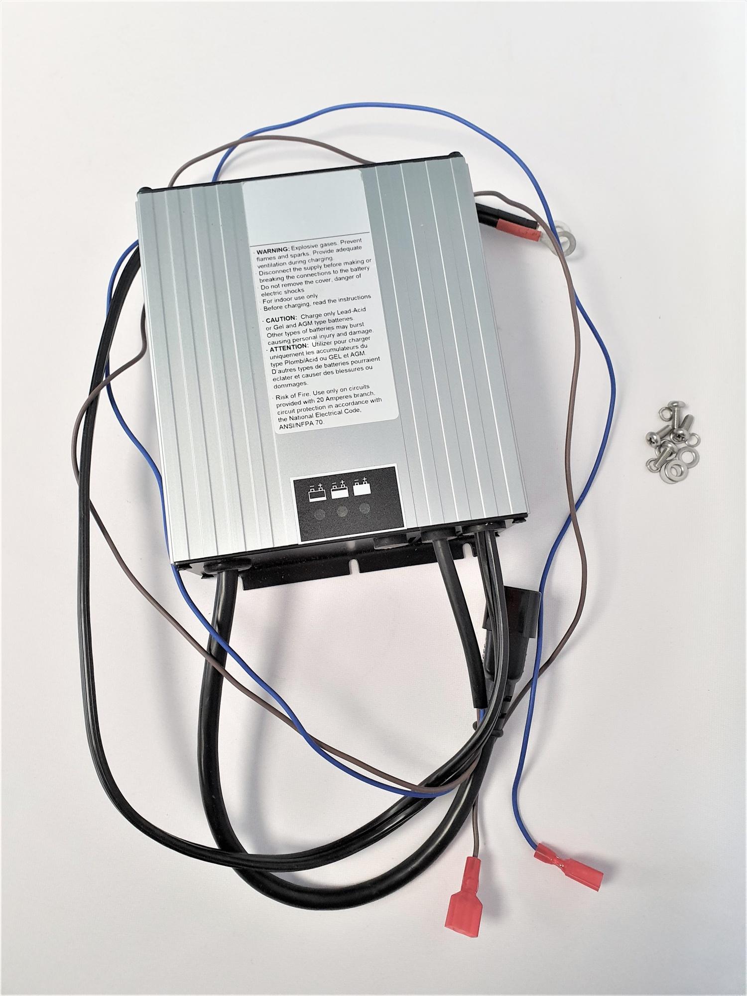 Chargeur batterie HF pour Autolaveuse VIPER AS 5160 T
