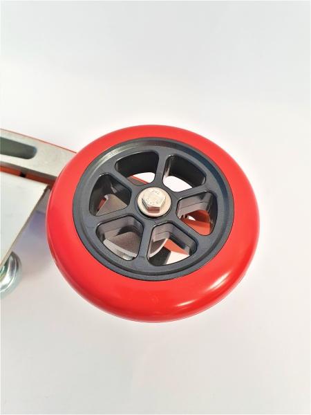 Roue pare-choc pour Autolaveuse VIPER AS 530 R