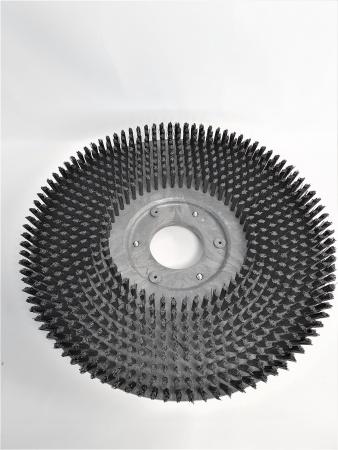 Brosse PPL (souple) pour Autolaveuse VIPER AS 710 R