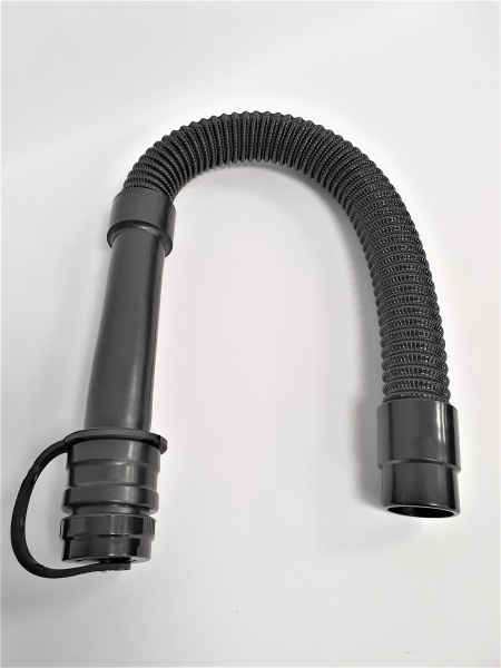 Tuyau de vidange eau sale pour Autolaveuse VIPER AS 710 R