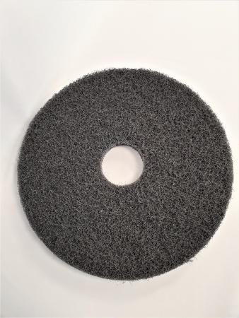 Disques noirs 381 mm pour Autolaveuse RCM BIS