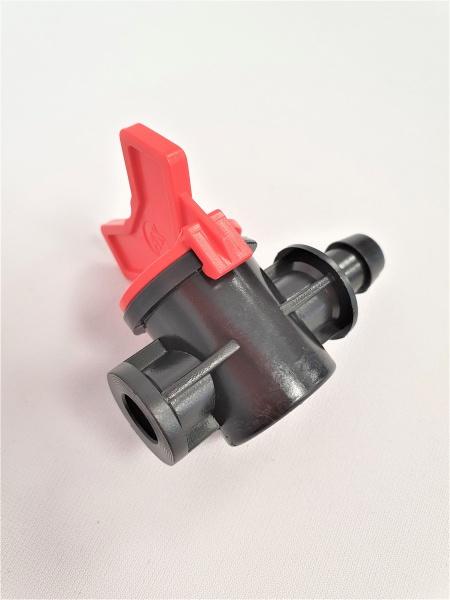 Tuyau de vidange eau propre (vanne) pour Autolaveuse RCM MEGA II 802