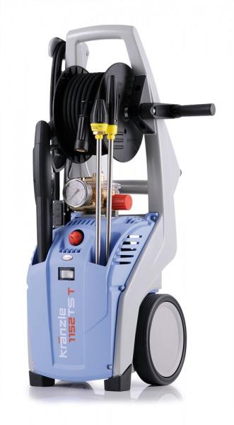 Nettoyeur haute pression KRANZLE K 1152 TS T