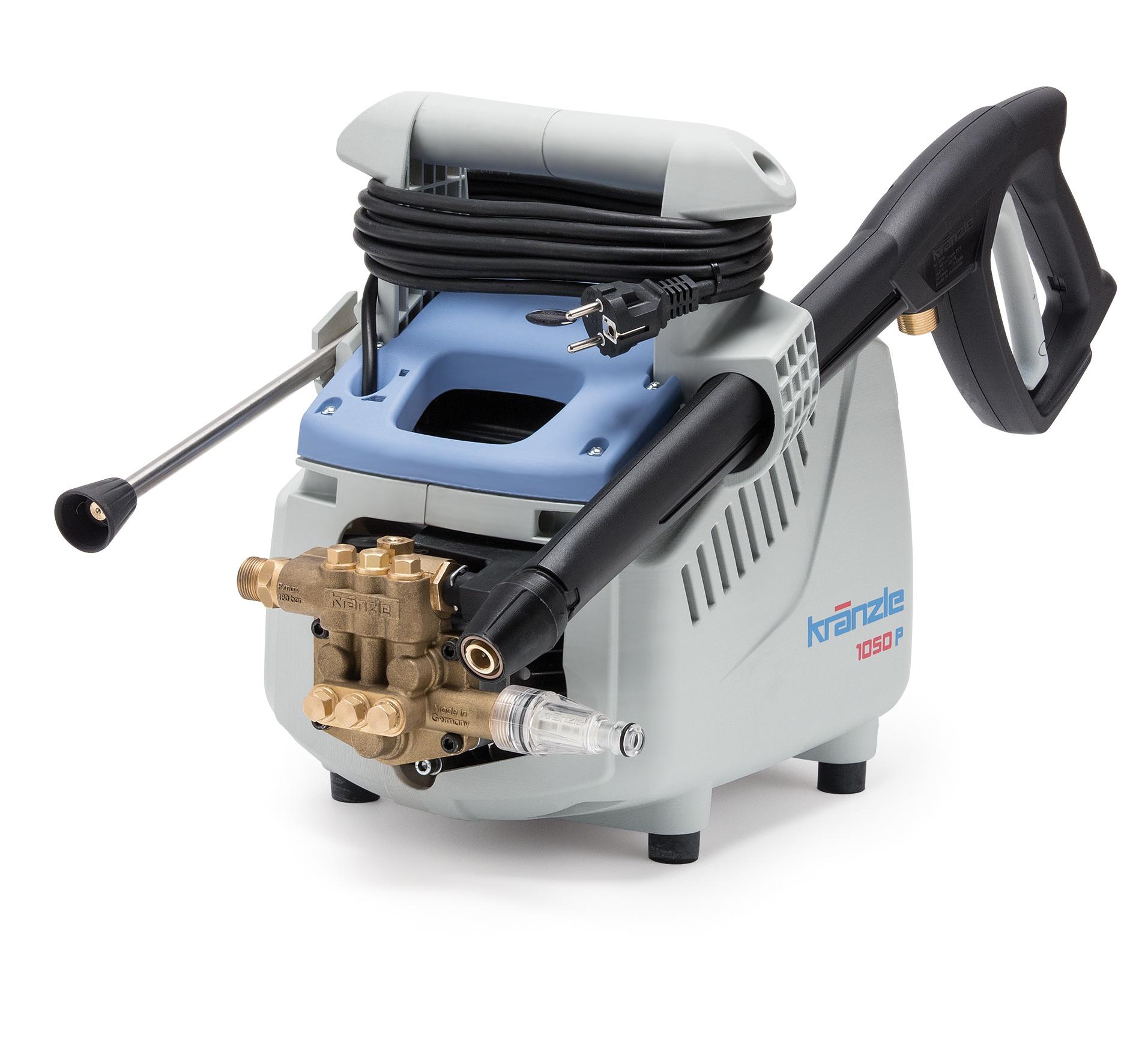 Nettoyeur haute pression KRANZLE K 1050 P