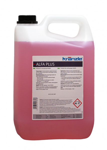 Alfa Plus