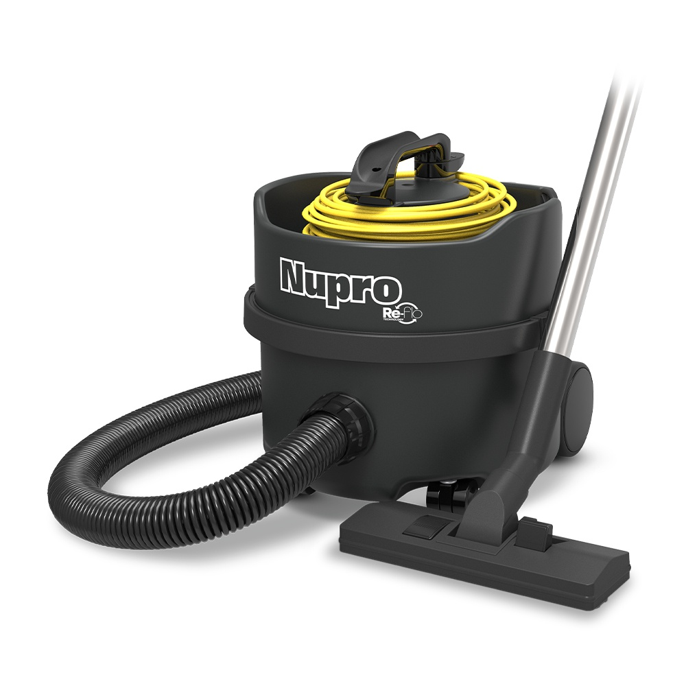 Aspirateur poussières NUPRO ReFlo PRP 180