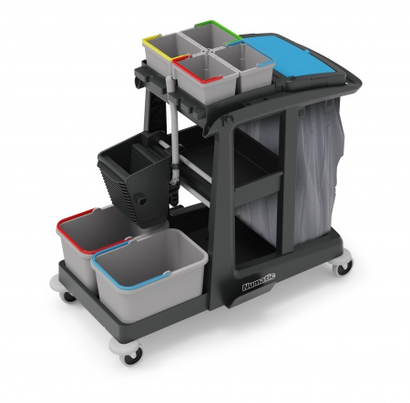 Chariot ECO-MATIC 3