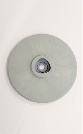 Plateau porte disque pour Autolaveuse NILFISK SC 500